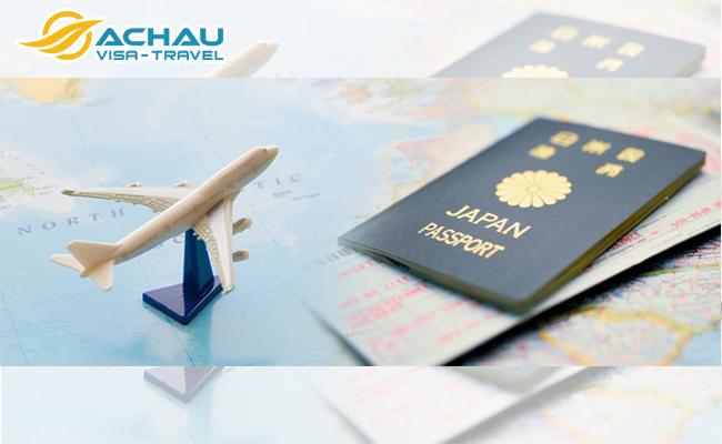 Phải làm sao khi hồ sơ visa Nhật Bản của bạn không đạt chuẩn1