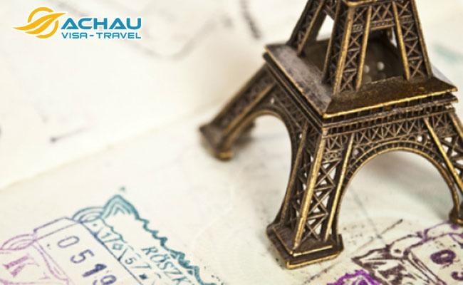Visa Pháp 2