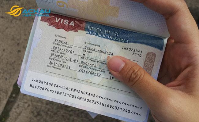 Phải làm gì khi bị từ chối nhập cảnh Hàn Quốc?
