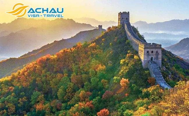 Làm sao để xin visa du lịch Trung Quốc 30 ngày thành công? 2
