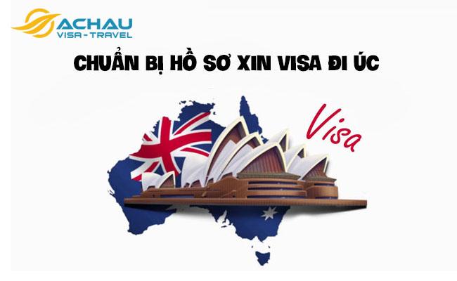 Xin visa Úc diện du lịch hay có người bảo lãnh thì dễ đậu hơn? 3