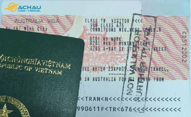 du lịch Úc 2
