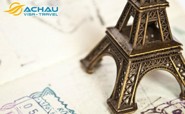 Cần lưu ý gì khi xin visa du lịch Châu Âu ở lãnh sứ quán Pháp? 2