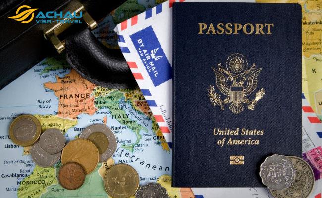Phỏng vấn - phần quyết định tỉ lệ thành công khi xin visa Mỹ 3