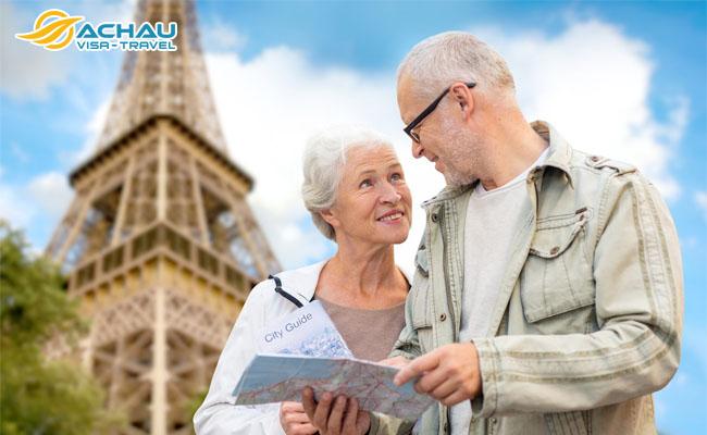 Mùa Vu Lan báo hiếu: Hãy dành tặng cho cha mẹ chuyến du lịch ý nghĩa 4