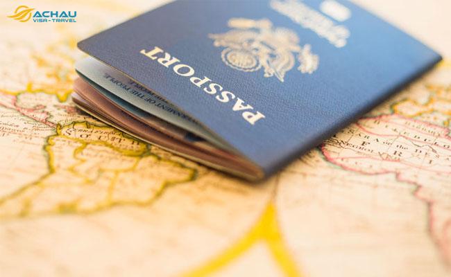 Visa có phải là thước đo sự uy tín giữa các quốc gia không? 3