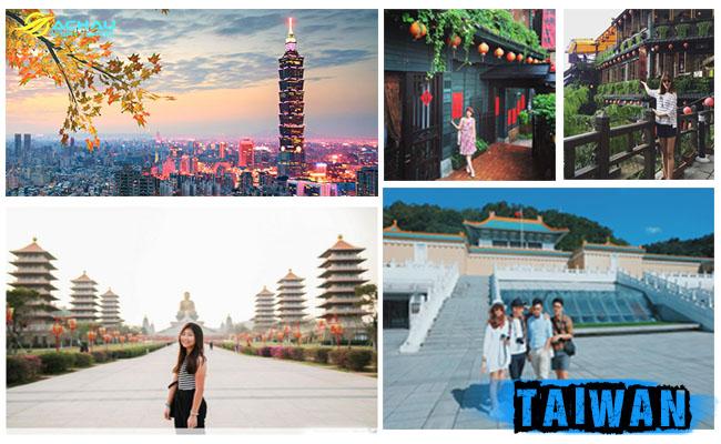 Giới trẻ việt thường xuyên check-in ở địa điểm du lịch nào trong khu vực Châu Á?