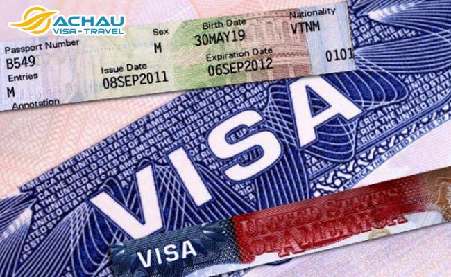Có cần phỏng vấn lại khi xin gia hạn visa Mỹ không? 3
