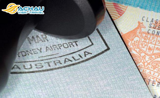 Phải làm gì khi hết hạn visa Úc? 2