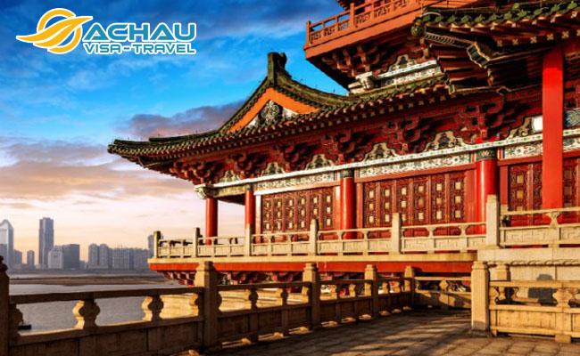 Làm sao để xin visa du lịch Trung Quốc 30 ngày thành công?