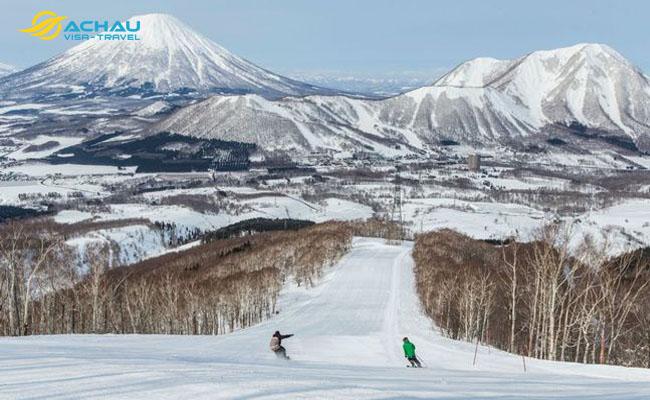 khu trượt tuyết đẹp nhất thế giới 5