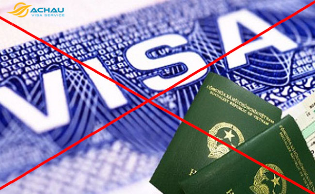 Người từng bị trực xuất có xin visa Đài Loan lại được không? 3