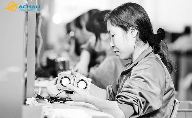 Nước ngoài có phải là miền đất hứa cho người lao động Việt Nam? 2