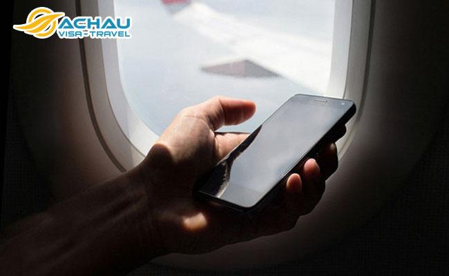 Kinh nghiệm giúp tránh rắc rối khi đi máy bay