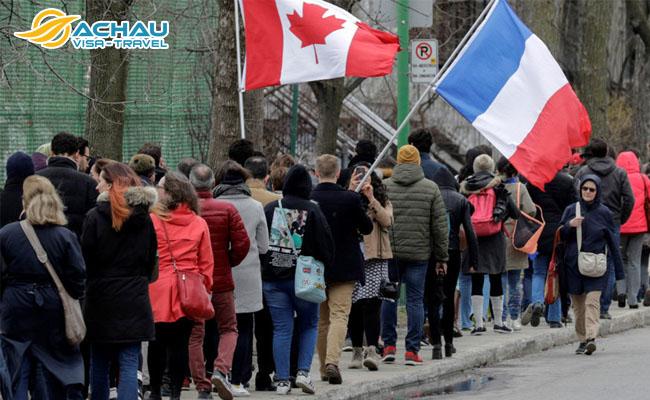 10 Đặc trưng thú vị về văn hóa Canada 4