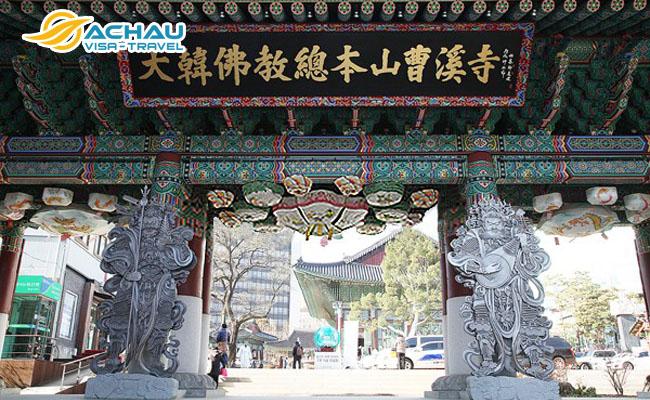 Du lịch Hàn Quốc kết hợp thiền định, tại sao không? 3