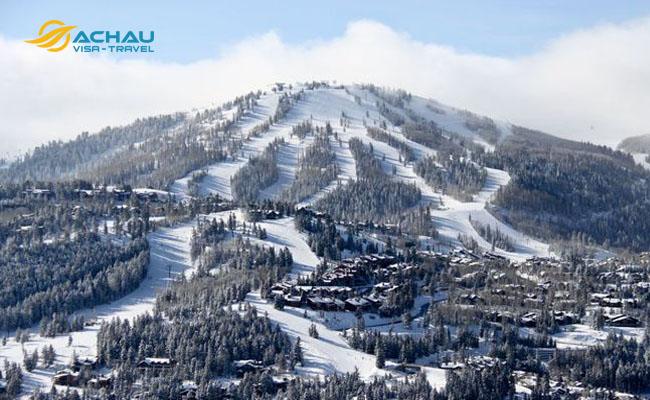 khu trượt tuyết đẹp nhất thế giới 4