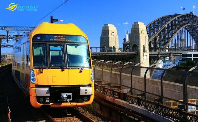 du lịch Úc 5