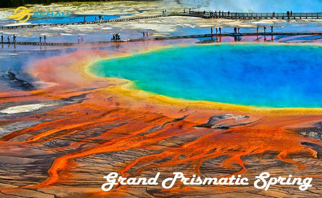 Chiêm ngưỡng 5 hồ nước nóng tuyệt đẹp trên thế giới 7