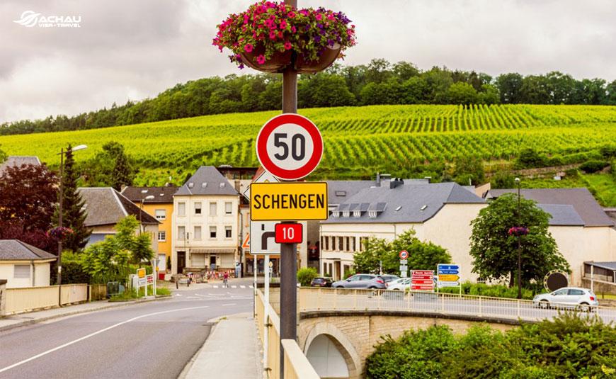 Tổng hợp thắc mắc-giải đáp thường gặp về Visa Schengen 1