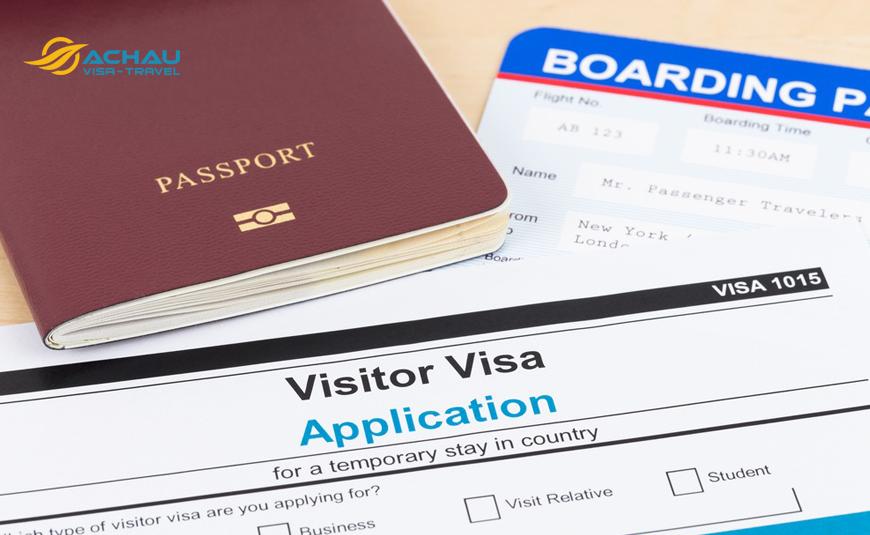 Thông tin về visa Hàn Quốc 5 năm