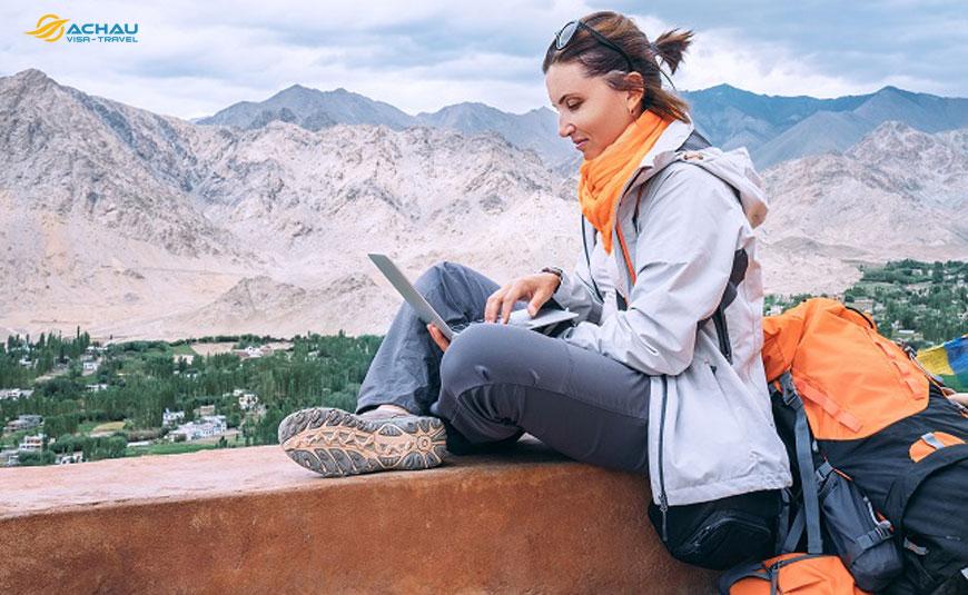 Bí quyết du lịch bốn phương cho những ai có thời gian hạn hẹp 3