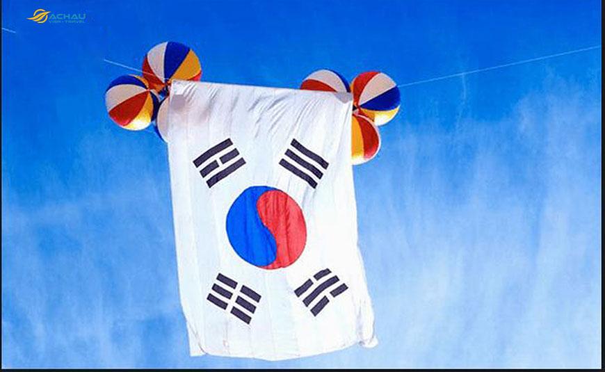 Thống kê các loại visa Hàn Quốc