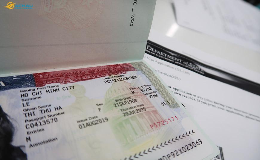 Làm cách nào để chứng minh sự ràng buộc chặt chẽ ở Việt Nam khi xin Visa?