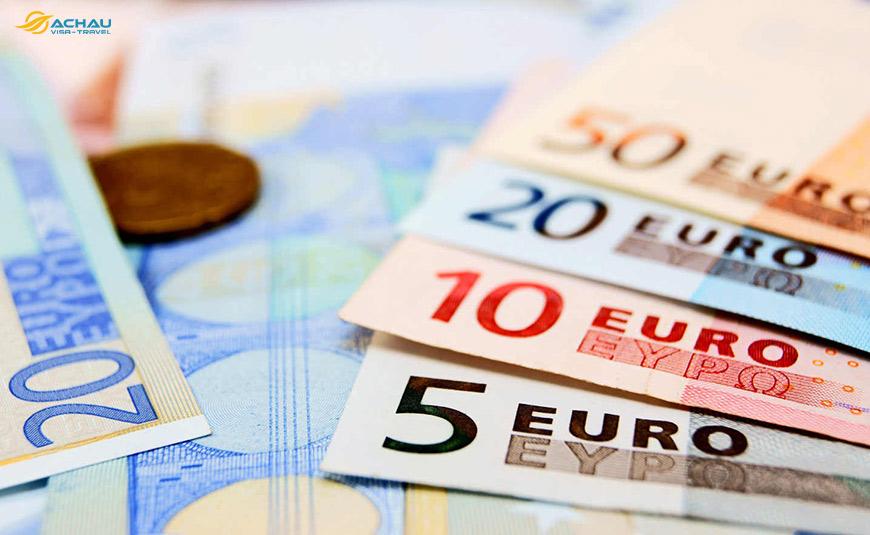 Chi phí xin visa Anh là bao nhiêu? 3