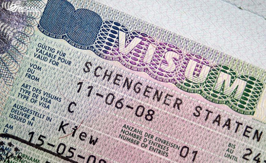 Chi phí xin Visa Schengen sẽ tăng từ tháng 1/2020