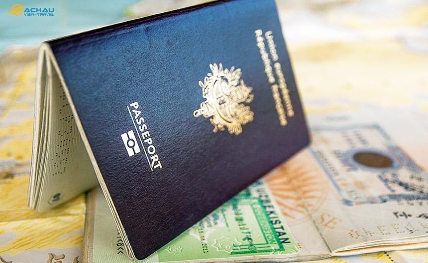 Có cần chứng minh tài chính khi xin Visa du lịch Nga không? 3