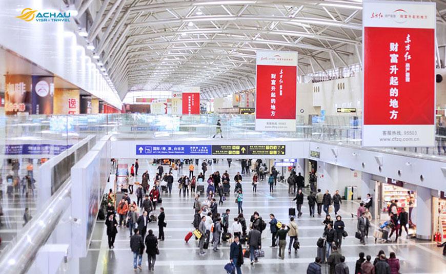 Có cần xin visa Hong Kong khi quá cảnh tại đây không? 2