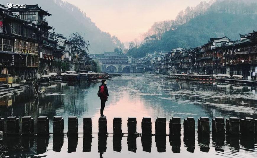 Có nên đi du lịch Trung Quốc một mình không? 4