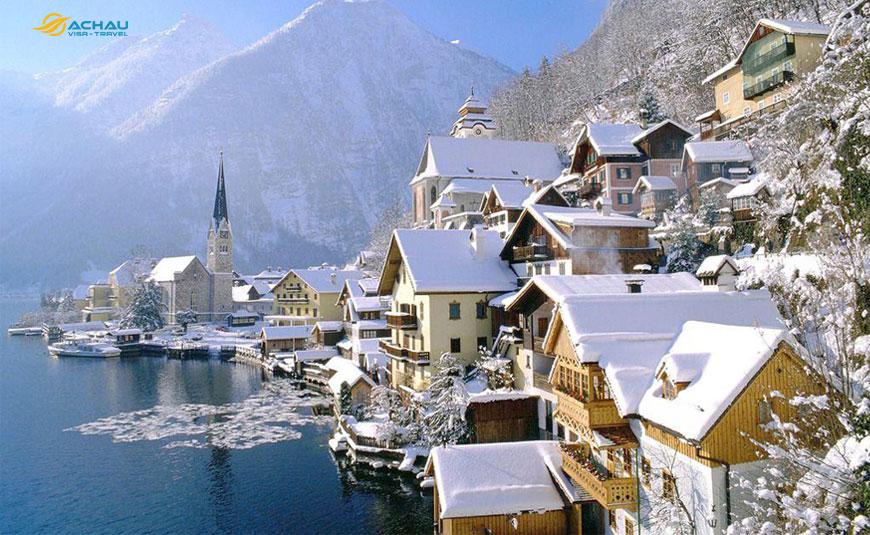 Có nên du lịch Châu Âu vào mùa thấp điểm?