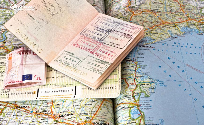 Công dân Việt Nam được đi bao nhiêu nước ở Châu Á mà không cần visa? 2