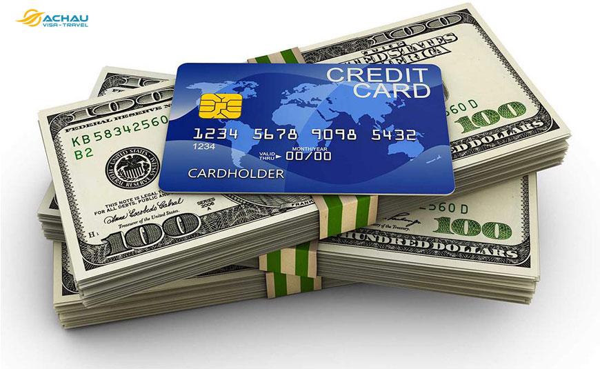 Đi du lịch nước ngoài được phép mang bao nhiêu tiền? 2