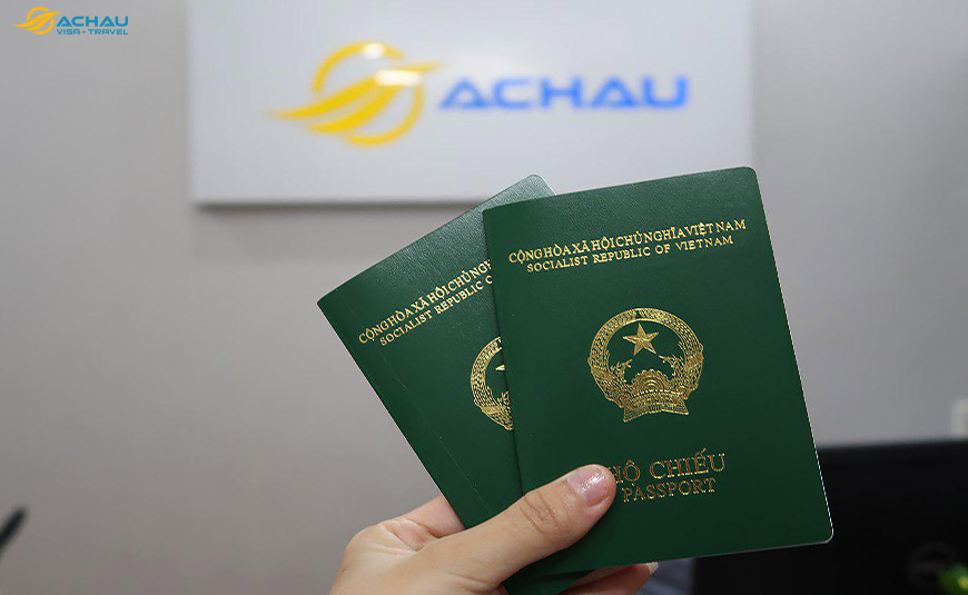 Dịch vụ xin Visa Đài Loan GẤP đảm bảo tỉ lệ đậu cao