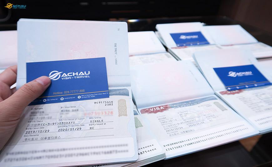 Dich vụ xin visa Hàn Quốc 43