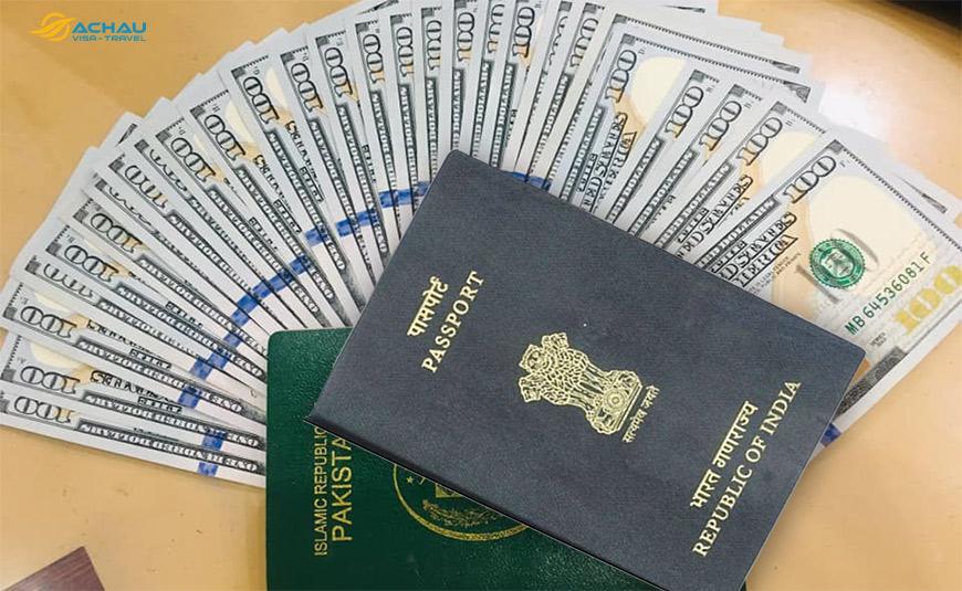 Dịch vụ xin Visa Việt Nam cho các công dân có Quốc tịch khó 3