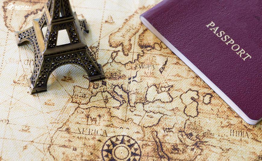 Điều kiện để xin visa Pháp xuất nhập cảnh nhiều lần là gì?