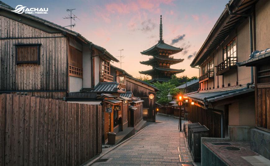 du lịch Nhật Bản 2