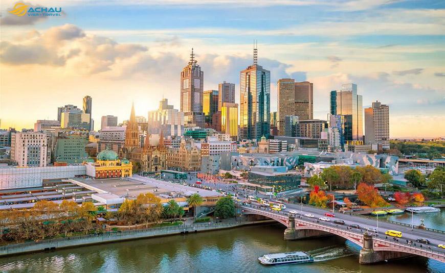 Du lịch Úc vào dịp Tết Nguyên Đán cần lưu ý những gì? 3