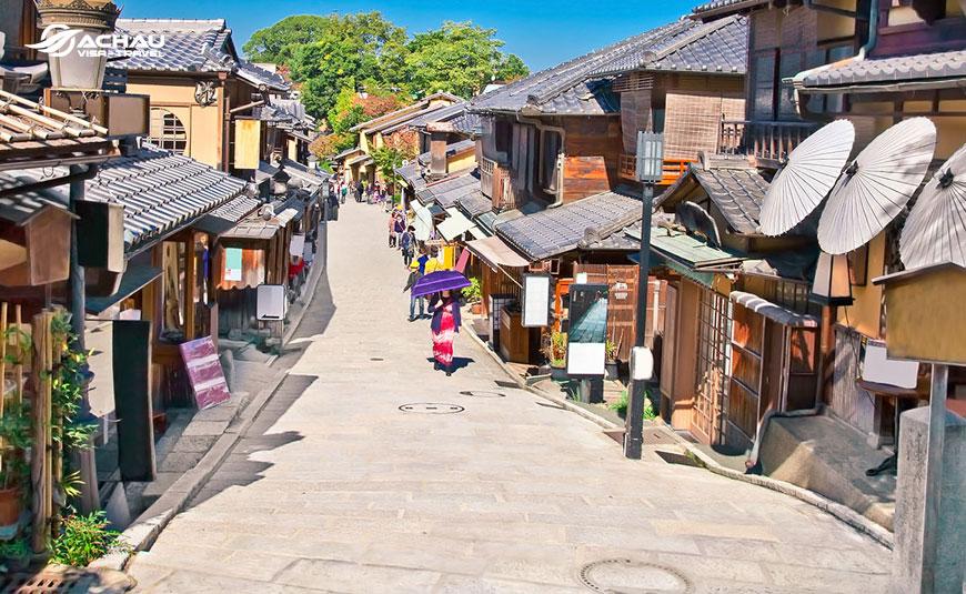 Đi du lịch tự túc Nhật Bản cần chuẩn bị bao nhiêu tiền?