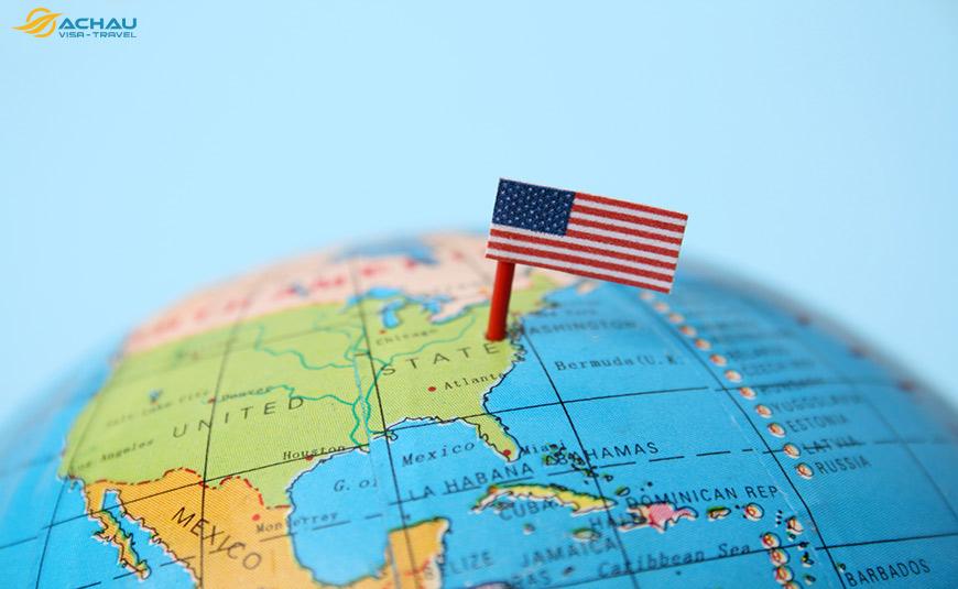 Đương đơn được phép gia hạn visa Mỹ bao nhiêu lần? 2