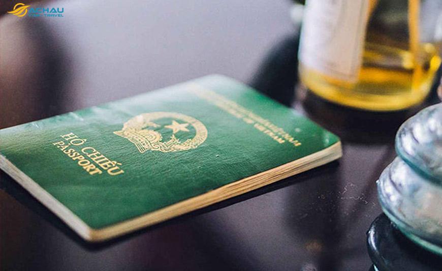 Việt Nam chuẩn bị áp dụng hộ chiếu gắn chip điện tử vào năm 2020 3