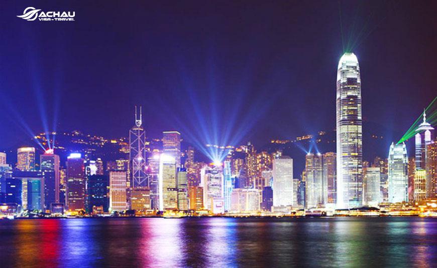 Vì sao hồ sơ xin visa du lịch Hong Kong bị từ chối? 2