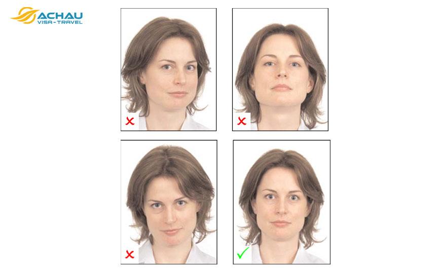 hồ sơ xin visa Schengen 2