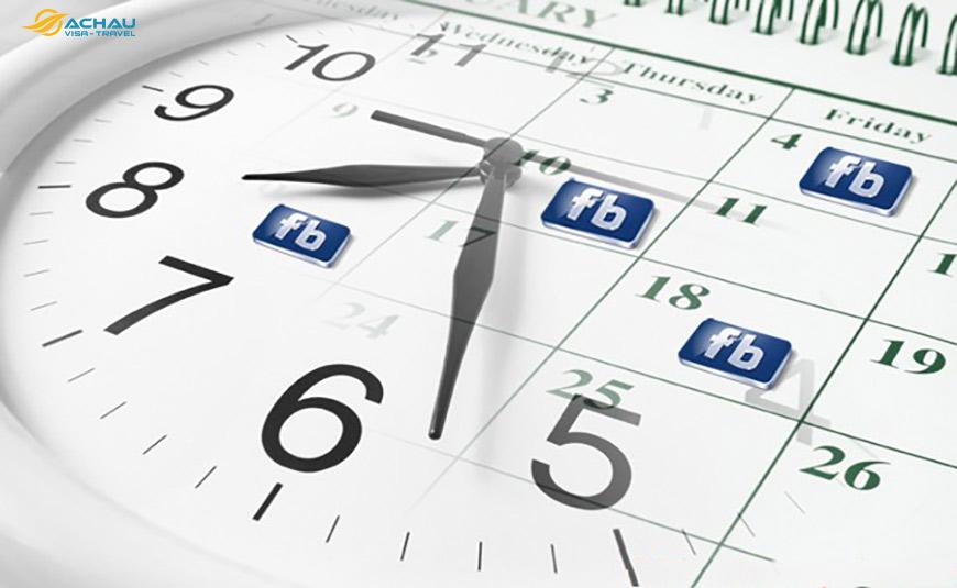 Hướng dẫn cách đặt lịch hẹn xin visa Pháp 2