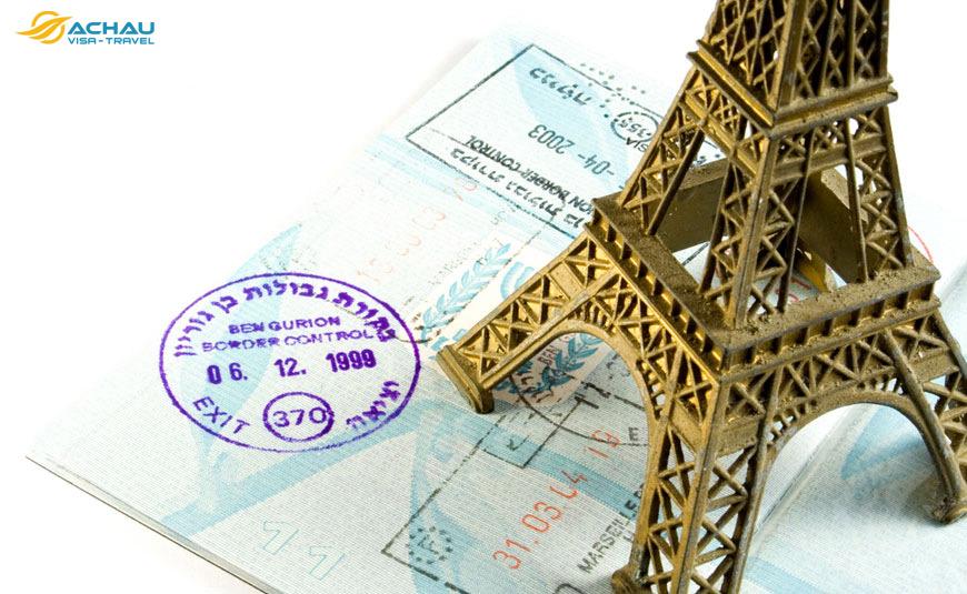 Hướng dẫn cách đặt lịch hẹn xin visa Pháp