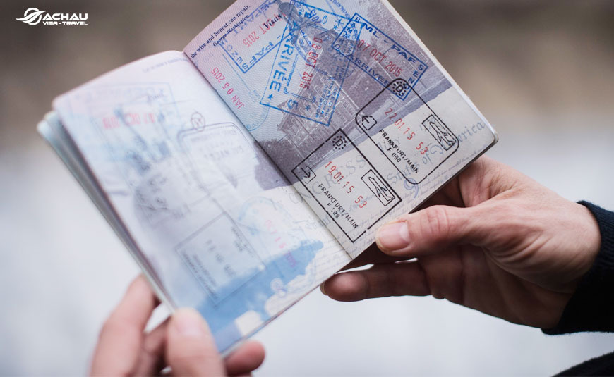 Không được miễn visa Mỹ nếu đã từng đến Triều Tiên